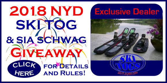 2018 NYD GIVEAWAY