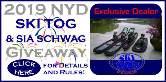 2019 NYD GIVEAWAY