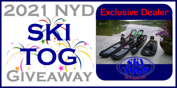 2021 NYD GIVEAWAY