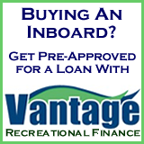 For all your Marine, RV, and Dock Financing Needs